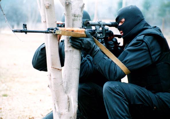 Counter-Terrorism™
