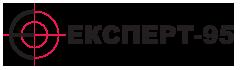Експерт 95 Logo